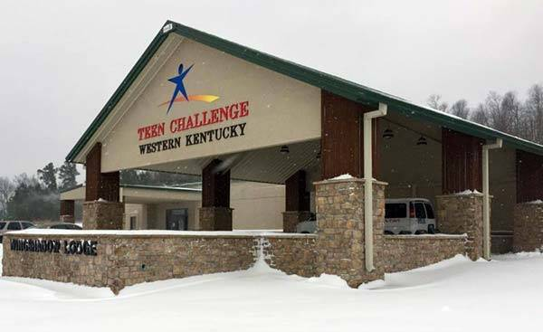adult and teen challenge center